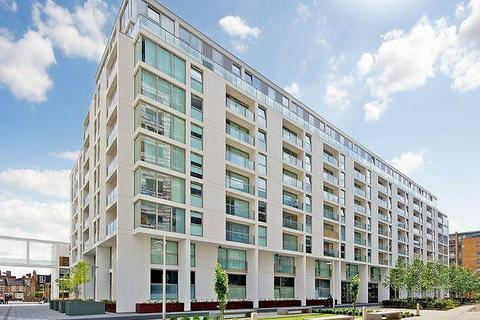 2 bedroom apartment for sale - Lanterns Court, Denison House, Lanterns Way, Canary Wharf, London, E14