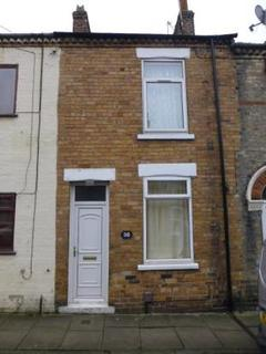 2 bedroom terraced house to rent - Hanover Street West
