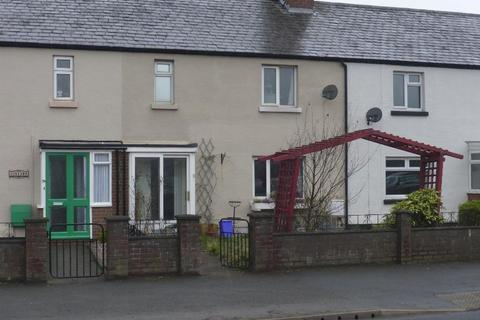 3 bedroom terraced house for sale - Shrewsbury Road, Craven arms, Shropshire, SY7
