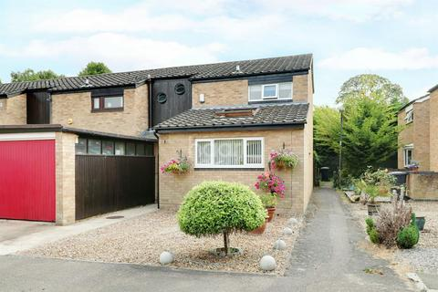 3 bedroom end of terrace house for sale - Tenby Close, Cherry Hinton, Cambridge