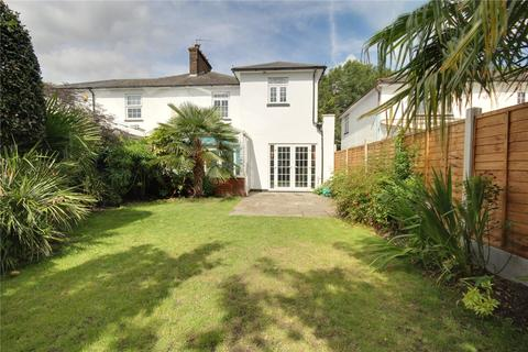 3 bedroom semi-detached house to rent - Langham Place, Egham, Surrey, TW20