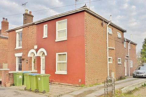 2 bedroom semi-detached house to rent - Oxford Road, Southampton, Hampshire, SO14 6QW