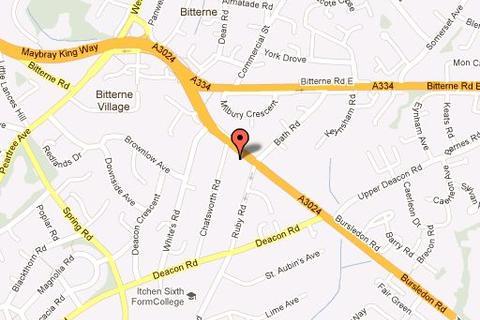 3 bedroom semi-detached house to rent - Bursledon Road, Southampton, Hampshire , SO19 7NH