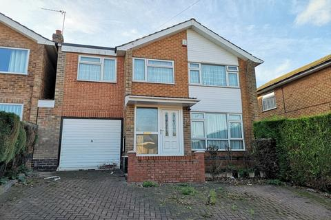 4 bedroom detached house for sale - Bayliss Road, Gedling, Nottingham, NG4