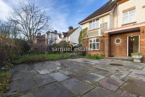 3 bedroom house to rent - Coombe Lane, Wimbledon, London, SW20