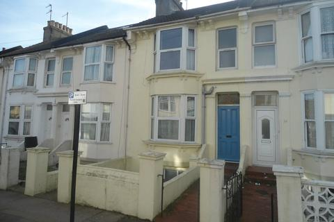 5 bedroom terraced house to rent - Caledonian Road, Lewes Road