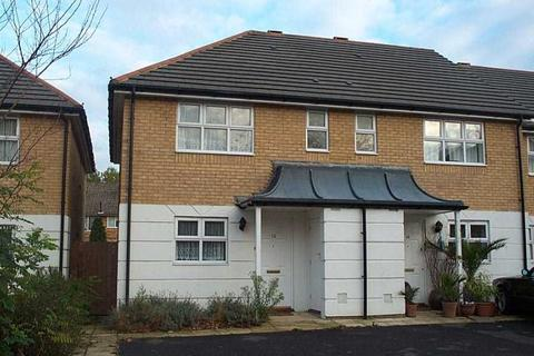 3 bedroom terraced house to rent - Hillary Drive, Isleworth, Middlesex, TW7