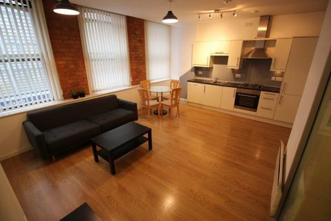 1 bedroom apartment to rent - Victoria Building, 8 Dantzic Street, Northern Quarter
