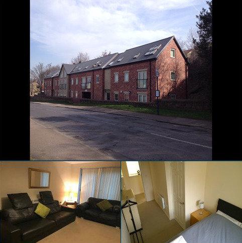 2 bedroom apartment to rent - 9 Eckington Road, Beighton, Sheffield S20