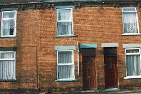 2 bedroom terraced house to rent - St Andrews Street, Lincoln LN5