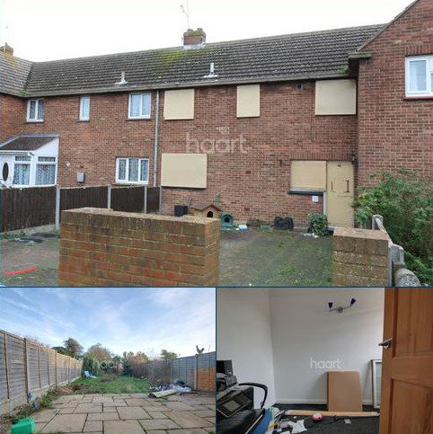 3 bedroom terraced house for sale - Prince Charles Avenue, Minster on Sea