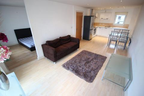 1 bedroom apartment to rent - The Linx, 25 Simpson Street, Manchester