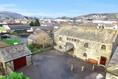 4 bedroom detached house for sale - Kingsley Court, Cross Hills