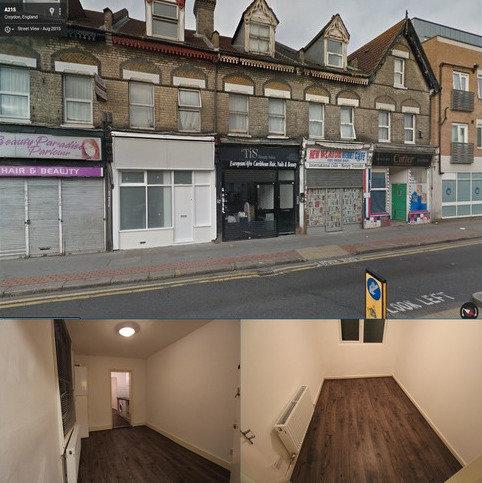 1 bedroom flat to rent - Portland Road , London / South Norwood  SE25