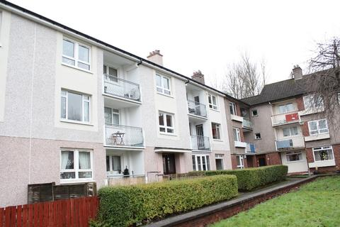 2 bedroom flat to rent - Myrtle Place, Flat 2/2, Crosshill, Glasgow, G42 8UJ
