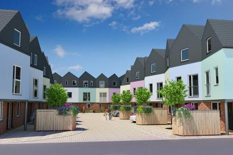 3 bedroom townhouse for sale - Beckham Place, Norwich