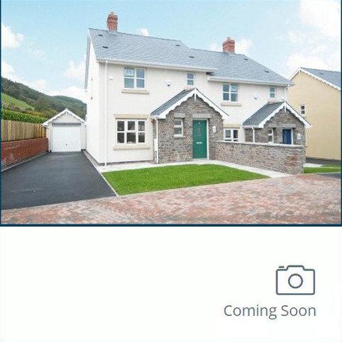 3 bedroom house to rent - LLYSWEN, BRECON, LD3