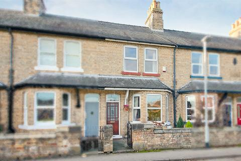 3 bedroom terraced house for sale - Victoria Road, Pocklington, York