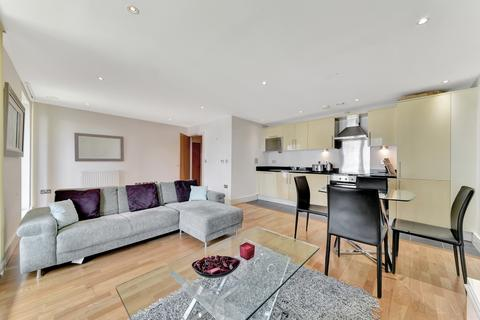 1 bedroom apartment to rent - Indescon Square, Canary Wharf, London E14