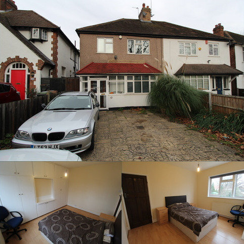 1 bedroom house share to rent - Chinbrook Road , London / Grove Park SE12