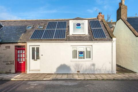 2 bedroom semi-detached house for sale - 29 Queen Street, Gourdon, Montrose, DD10