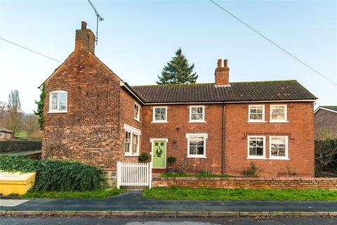 4 bedroom detached house for sale - Main Street, Saxby All Saints, Lincolnshire, DN20