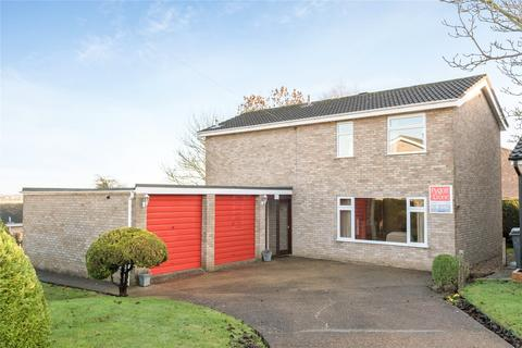 4 bedroom detached house for sale - Chester Close, Washingborough, LN4