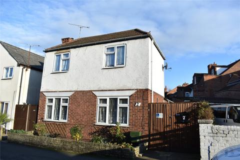 3 bedroom detached house for sale - Tennyson Street, Gainsborough, DN21