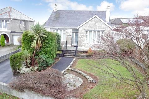 3 bedroom detached bungalow for sale - Launceston Road, Bodmin