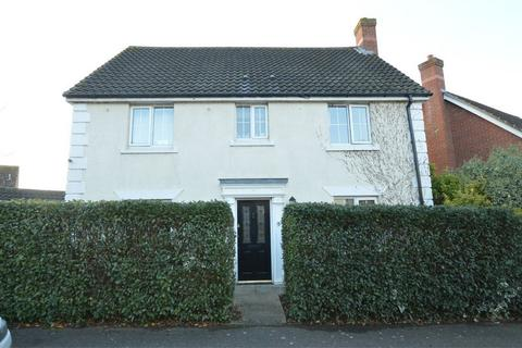 5 bedroom detached house for sale - The Swale, Three Score, Norwich, Norfolk