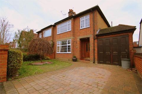 3 bedroom semi-detached house to rent - Clammas Way, Uxbridge, Greater London