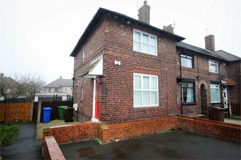 2 bedroom end of terrace house for sale - Arbourthorne Road, Sheffield
