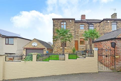 3 bedroom semi-detached house for sale - 8 Greenwood Lane, Sheffield