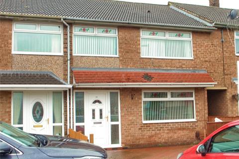 3 bedroom terraced house for sale - Runswick Road, Eston