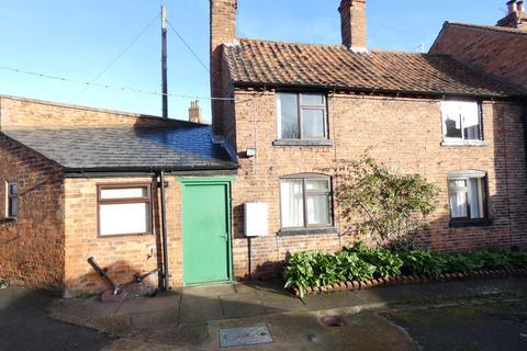 2 bedroom end of terrace house for sale - Main Street, Bothamsall, Retford