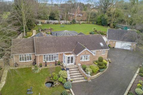 4 bedroom detached bungalow for sale - Rectory Lane, Gamston, Retford