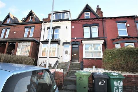5 bedroom terraced house to rent - Brudenell Mount, Leeds, West Yorkshire
