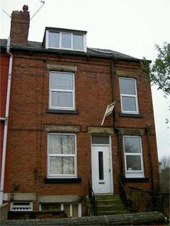 2 bedroom terraced house to rent - Beechwood Grove, Burley, LEEDS