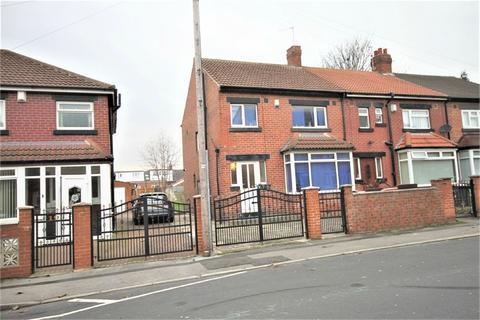 3 bedroom semi-detached house to rent - 21 Hessle Avenue, Headinlgey, Leeds