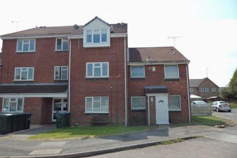 1 bedroom apartment for sale - Linstock Way Aldermans Green Coventry