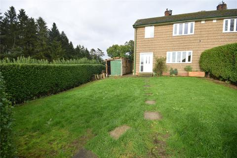 3 bedroom semi-detached house to rent - Airey Cottages, Little Ryle, Whittingham, Northumberland, NE66