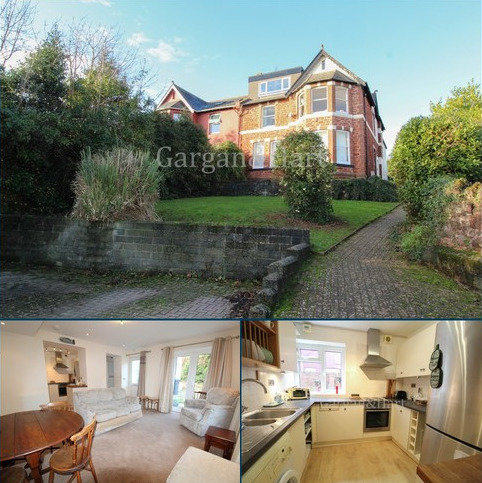 2 bedroom apartment for sale - Burridge Road, Chelston, Torquay
