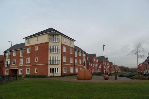 2 bedroom apartment to rent - Scholars Gate, Mickleover, Derby, DE3 9ED