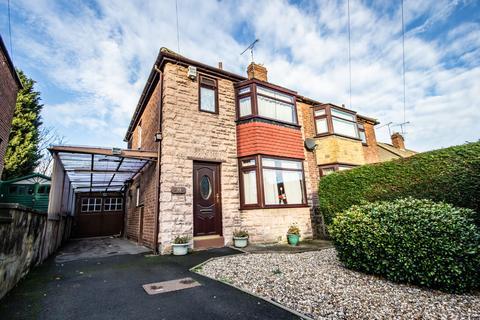 3 bedroom semi-detached house for sale - Whiteways Road, Sheffield, S4 8EW