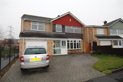 4 bedroom detached house for sale - Lingfield Drive, Eaglescliffe, Stockton-on-Tees, TS16