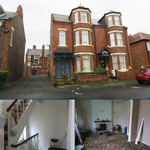 4 bedroom apartment for sale - Trajan Avenue, South Shields