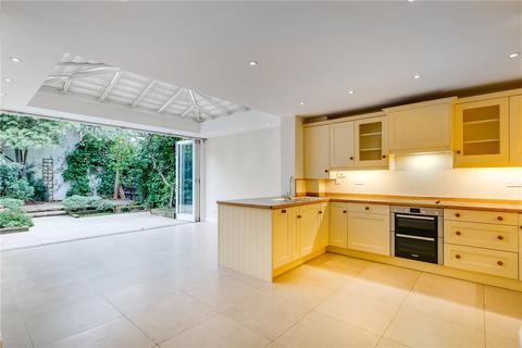 3 bedroom house to rent - South Park Mews, London, SW6