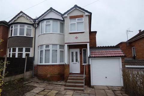 3 bedroom semi-detached house for sale - Forest Hill Road, Sheldon, Birmingham