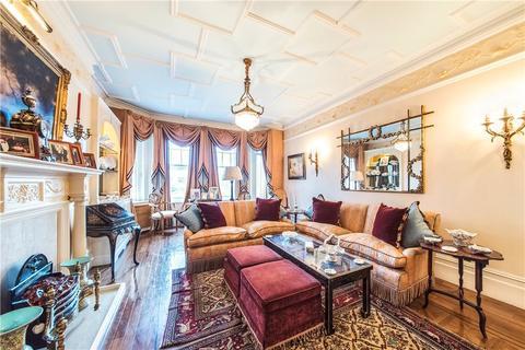 4 bedroom flat for sale - Oakwood Court, Kensington, London, W14