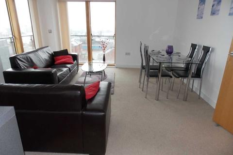 2 bedroom apartment to rent - ,Jefferson Place, 1 Fernie Street, Manchester